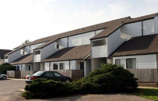 Highbridge Management Cimarron Apartments Wichita