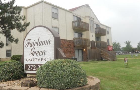 Highbridge Management Fairlawn Green Apartments Topeka Ks